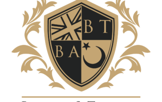 British & Turkish Business Association - Logo