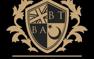 British & Turkish Business Association - Logo