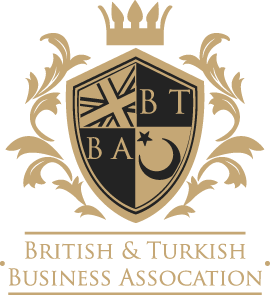 British & Turkish Business Association Logo